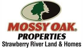 Mossy Oak Properties Strawberry River Land & Homes