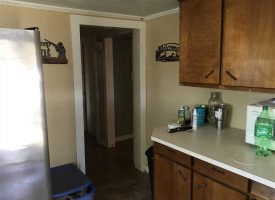 3 Bedroom 2 Bath house in O'Kean, AR, Randolph County