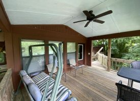 Charming Cabin on White River, Izard County, AR