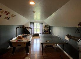 7 bed, 4.5 bath, 5923 +/- Sq ft living, 4 car garage, 13 +/- Acres, Cave City, AR